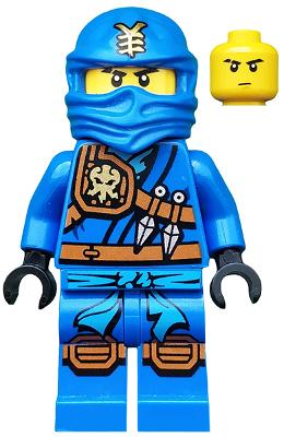 Lego Figur njo120 Ninjago Krait für 70745 70752 891502 70756 70747 30291 usw