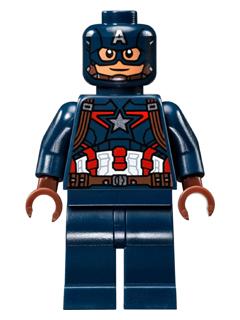Captain America Brickset Lego Set Guide And Database