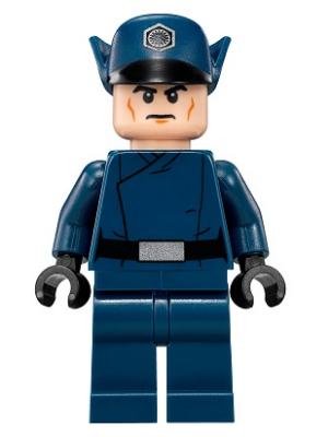 Figurka LEGO Důstojník prvního řádu zepředu