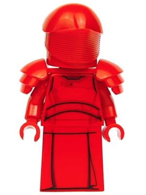 Lego Star Wars Elite Praetorian Guard 75225 Mini Figure