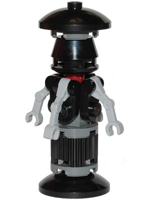 Figurka LEGO Zdravotnický droid FX-7 zepředu