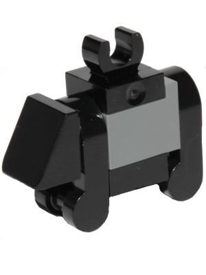 Figurka LEGO Mouse Droid zepředu