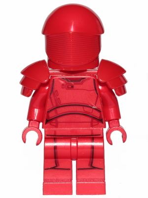Figurka LEGO Elitní Praetorianský strážce zepředu