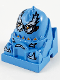 Minifig No: 30598pb01  Name: Freeze