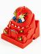 Minifig No: 30598pb04  Name: Lightor / Subzero