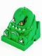 Minifig No: 30598pb05  Name: Snake