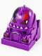 Minifig No: 30598pb06  Name: Gear