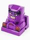 Minifig No: 30599pb07  Name: Loopin