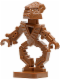 Minifig No: 51639  Name: Bionicle Mini - Toa Hordika Onewa