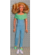 Minifig No: 71289a  Name: Scala Doll (Kate with Clothes)