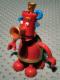 Minifig No: 7403  Name: Duplo Figure Little Robots, Noisy