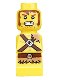 Minifig No: 85863pb058  Name: Microfigure Heroica Barbarian