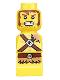 Minifig No: 85863pb058  Name: Microfigure Heroica Barbarian