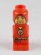 Minifig No: 85863pb060  Name: Microfigure Heroica Wizard