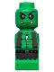 Minifig No: 85863pb061  Name: Microfigure Heroica Goblin Warrior