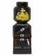 Minifig No: 85863pb070  Name: Microfigure Heroica Thief