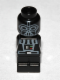 Minifig No: 85863pb080  Name: Microfigure Star Wars Darth Vader