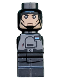 Minifig No: 85863pb084  Name: Microfigure Star Wars General Veers