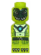 Minifig No: 85863pb098  Name: Microfigure Legends of Chima Crocodile