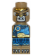 Minifig No: 85863pb100  Name: Microfigure Legends of Chima Lion