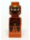 Minifig No: 85863pb110  Name: Microfigure Lord of the Rings Gimli