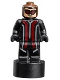 Minifig No: 90398pb003  Name: Hawkeye Statuette / Trophy
