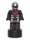 Minifig No: 90398pb007  Name: Ant-Man Statuette / Trophy