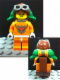 Minifig No: MBA003  Name: MBA Level Three Minifigure with Backpack Assembly