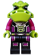 Minifig No: ac003  Name: Alien Trooper