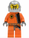 Minifig No: agt003  Name: Break Jaw