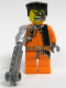 Minifig No: agt005  Name: Saw Fist