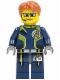 Minifig No: agt010  Name: Agent Fuse