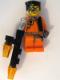 Minifig No: agt017  Name: Fire Arm