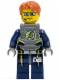 Minifig No: agt022  Name: Agent Fuse - Body Armor