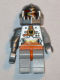 Minifig No: agt027  Name: Magma Commander