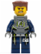 Minifig No: agt030  Name: Agent Charge - Body Armor