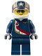 Minifig No: air051  Name: Airport - Jet Pilot Male