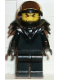 Minifig No: alp008  Name: Ogel, Black Hands