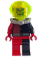 Minifig No: alp019  Name: Ogel Minion, Mission Deep Sea