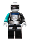Minifig No: alp021  Name: Alpha Team Android