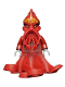 Minifig No: atl007  Name: Atlantis Squid Warrior