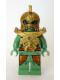 Minifig No: atl013  Name: Atlantis Portal Emperor