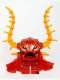 Minifig No: atl019  Name: Atlantis Lobster Guardian