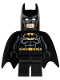 Minifig No: bat002  Name: Batman, Black Suit