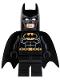 Minifig No: bat002  Name: Batman, Black Suit