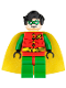 Minifig No: bat009  Name: Robin