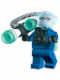 Minifig No: bat011c01  Name: Mr. Freeze