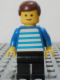 Minifig No: bb0001  Name: Bill