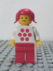Minifig No: bb0002  Name: Mary