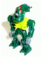 Minifig No: bio026  Name: Bionicle Mini - Barraki Ehlek